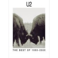 U2: The Best Of 1990-2000 (DVD)